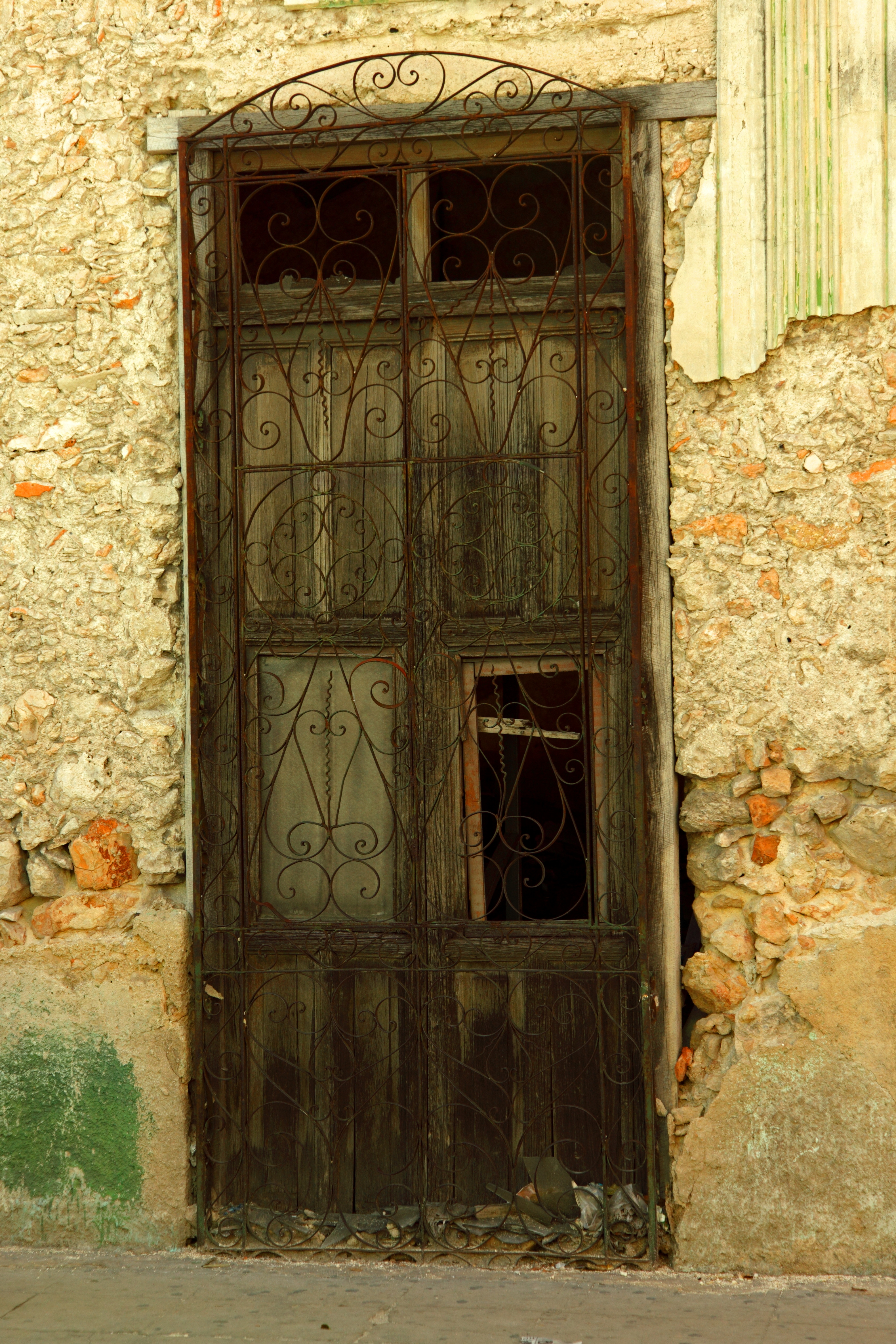 4737 #BC9C0F Published April 9 2012 At 3158 × 4737 In Rustic Doors Of Calle 60 image Rustic Wooden Doors 39533158
