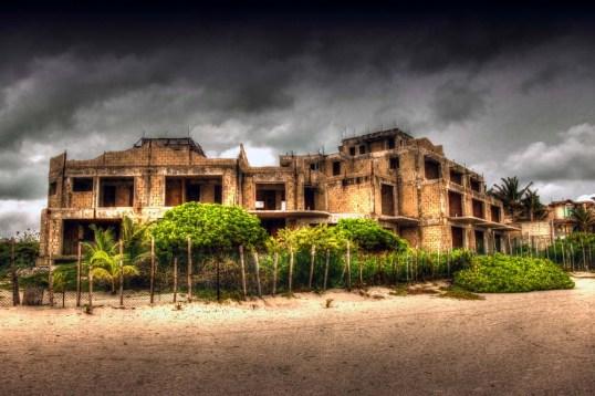 Abandoned Hotel LR
