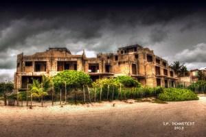 Abandoned Hotel LR signed