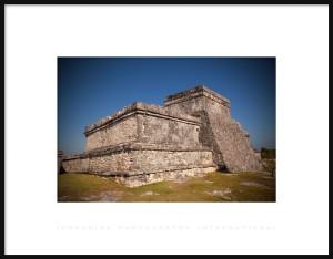 Ruinas de Tulum 2 with IPI