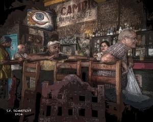 Cambio Bar Camaguey Cuba WEB Sig