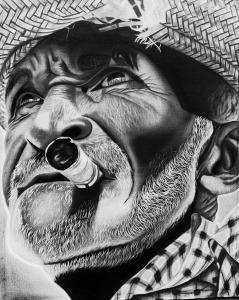Cigar Painting WEB