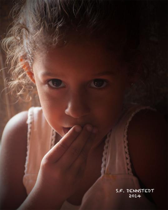 Portrait of Girl WEB w Sig