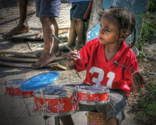 Drummer Girl WEB