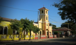 Chica Tripa church WEB