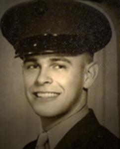 Sgt Stephen F. Dennstedt USMC