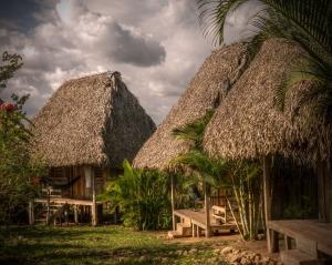 Grand River Lodge, Rio San Juan, Nicaragua