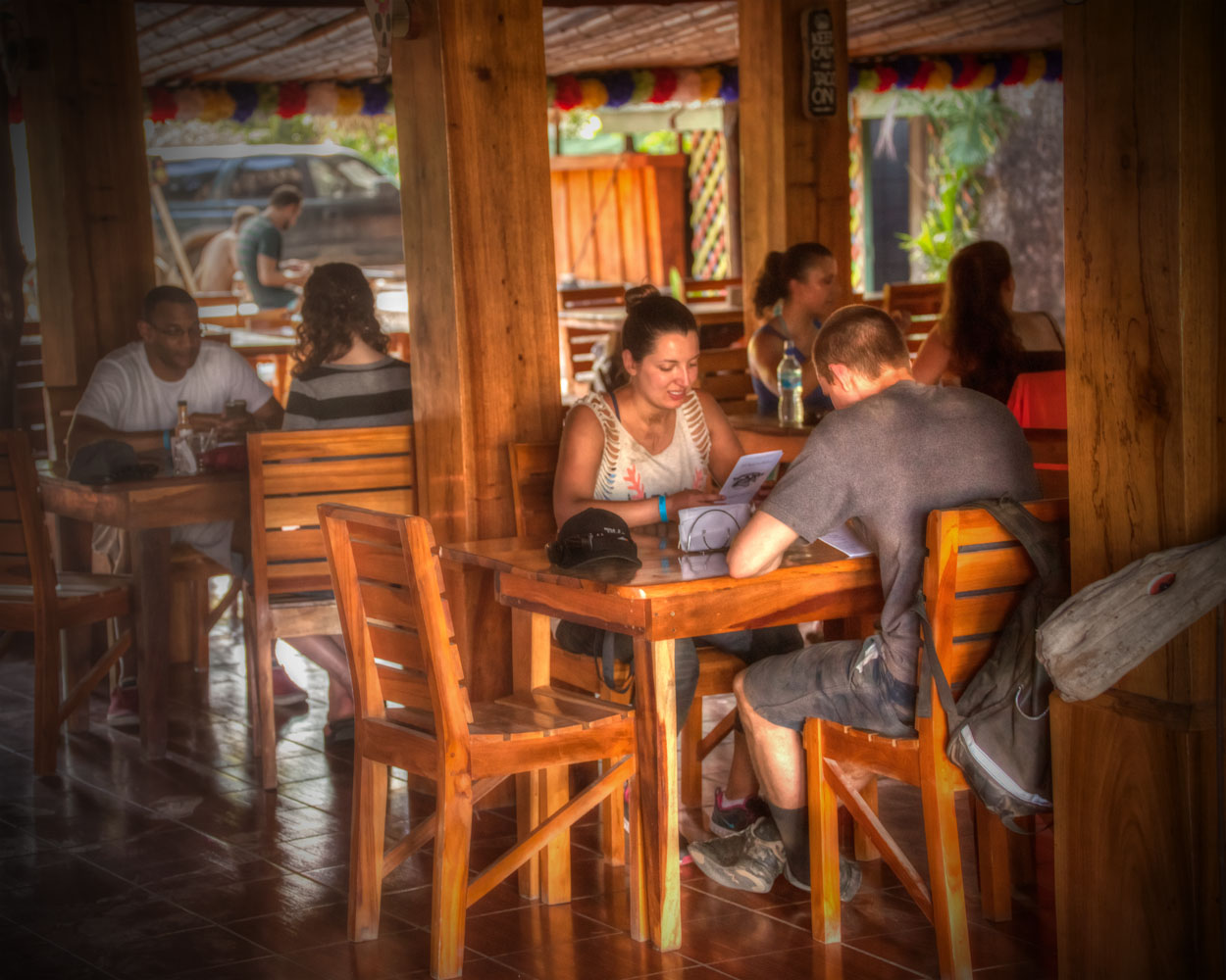 What Time Does Outback Open >> The Flying Taco | Expat Journal: Postcards from the Edge