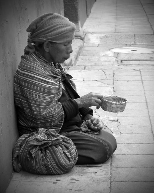 Antigua Blind Beggar FIN