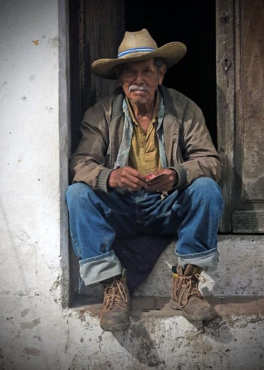 Juan Pablo - Antigua, Guatemala