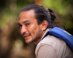 David Buitron Wilderness Guide/Naturalist