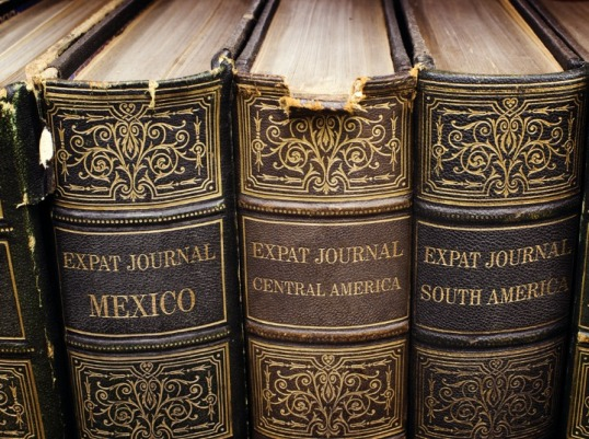 Expat Journal