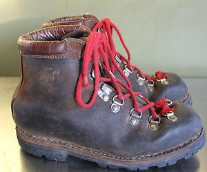 Galiberi Mountaineering Boots