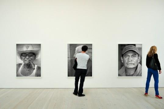 Black & Whie Exhibit