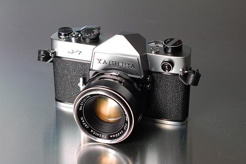 Yashica J-7