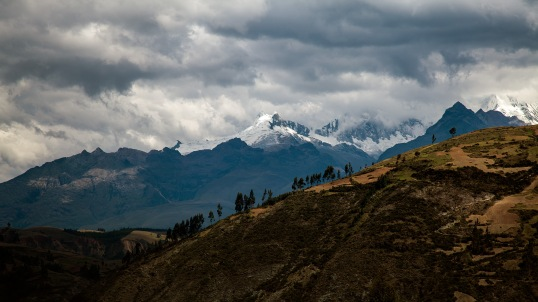 Cordillera Blanca - Huaraz, Peru