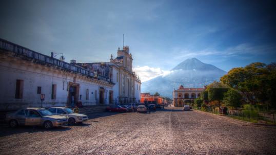 Antigua Streets WEB